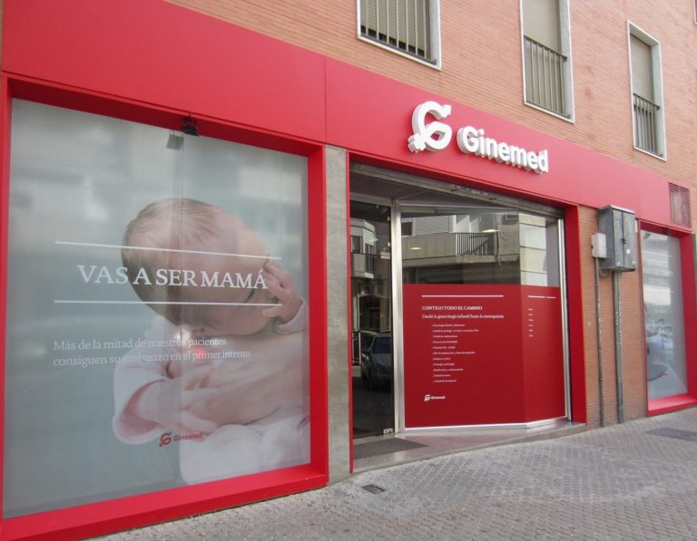 Ginemed Spain