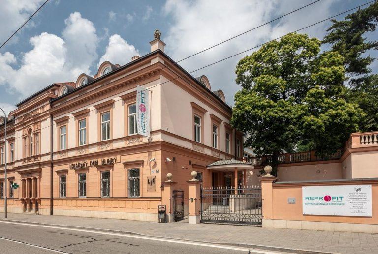REPROFIT Czech Republic