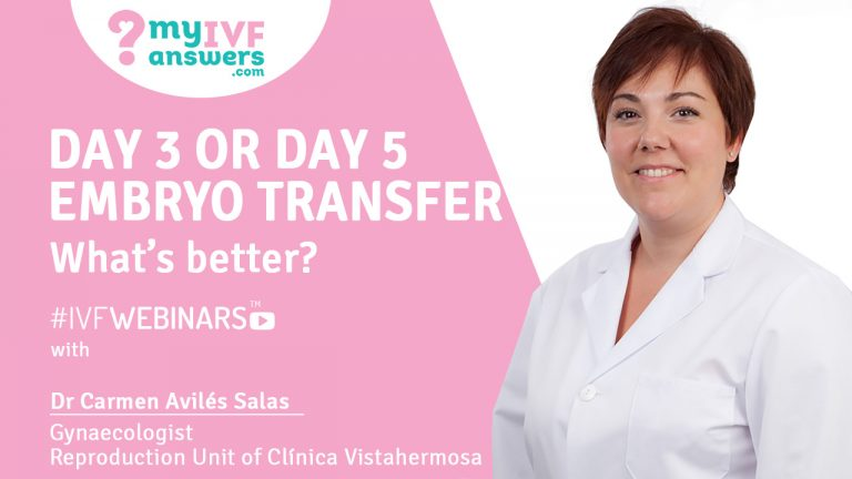 Day 3 or day 5 (blastocyst) embryo transfer – what's better?