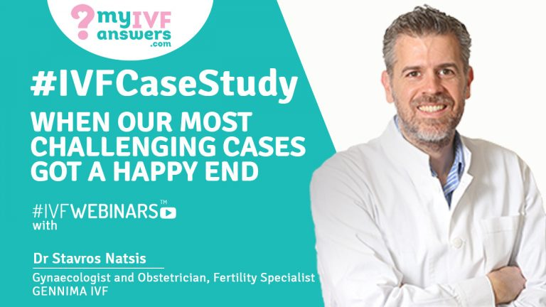 When did our most challenging cases get a happy end?