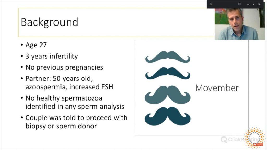 IVF success stories Patient Case 5 - Gennima IVF
