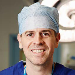 Dr Stavros Natsis - Gennima IVF