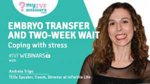 Embryo Transfer And Two-Week Wait: How to Reduce Stress