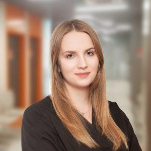 Agata Olborska, MSc