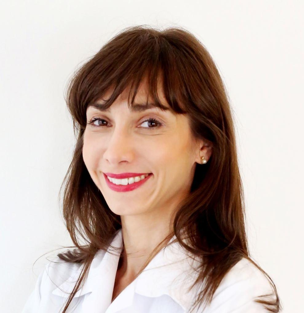 Katarzyna Olszak-Wąsik, MD, PhD