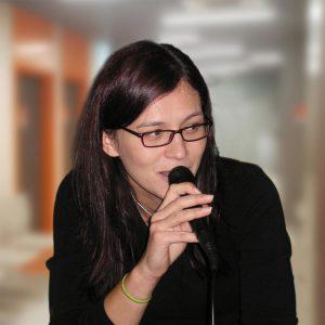 Eliza Filipiak, MSc