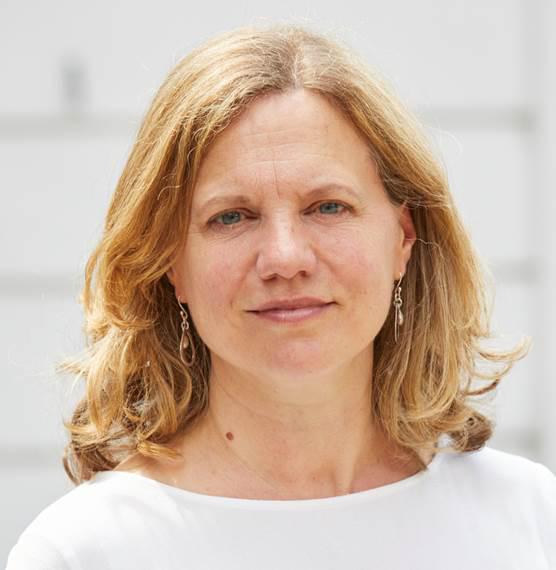 Nina Barnsley