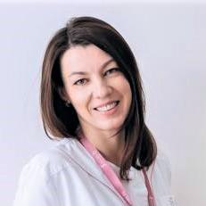 Svetlana Shiyanova, MD