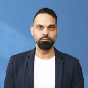 Dr. Ahmet Ozyigit