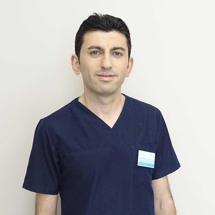 Birol Aydin, Embryologist