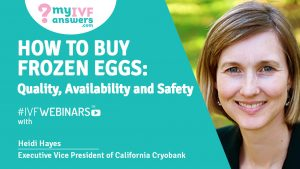 How to Buy Frozen Eggs: Quality, Availability, and Safety