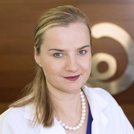 Natalia Szlarb, MD, PhD