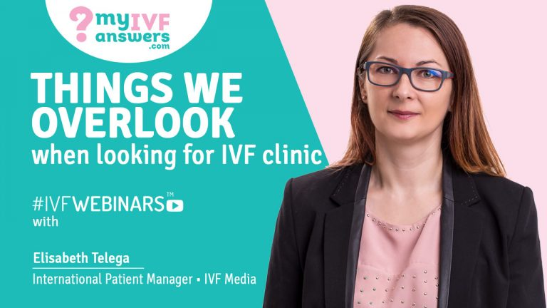 Tips on how to choose IVF Clinic. What to focus on and what not to miss.