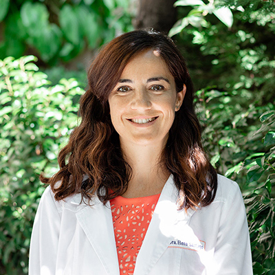 Elena Santiago, MD