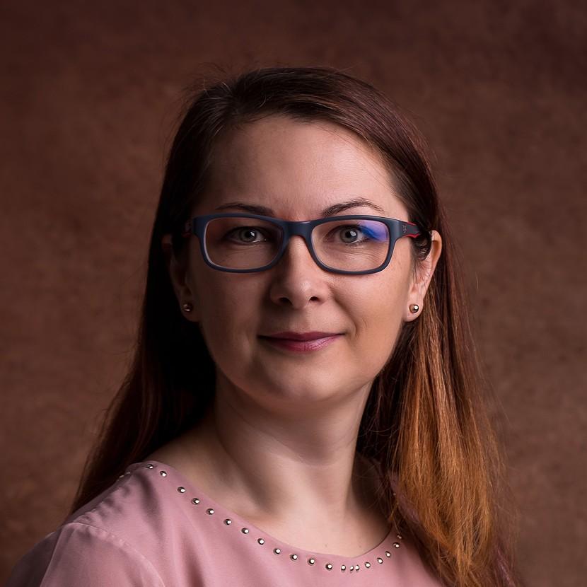 Elisabeth Telega, MA
