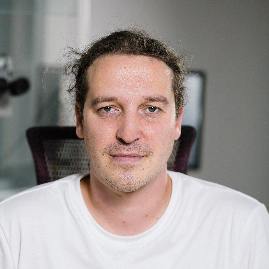 Tomas Rieger, PhD