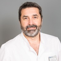 Raul Olivares, Dr.