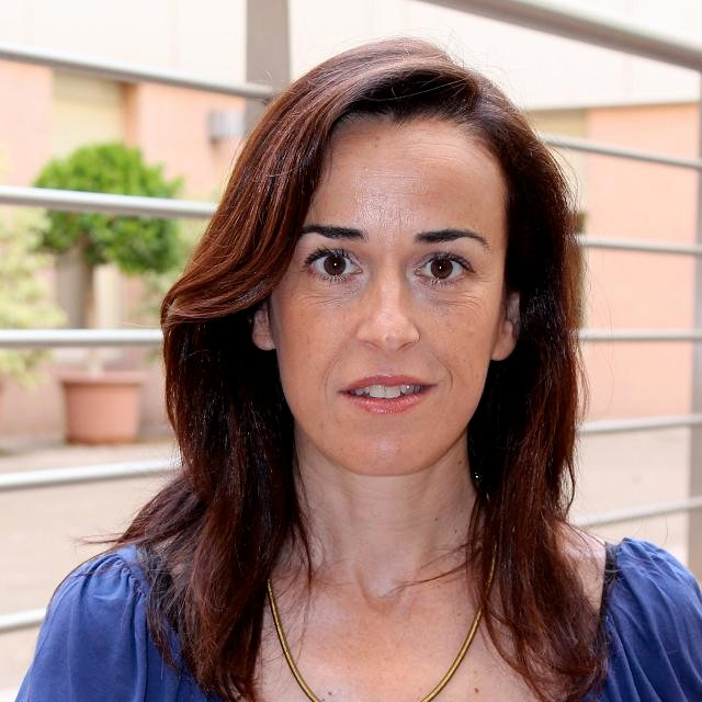 Ruth Sánchez, MD