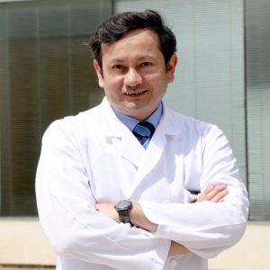 Juan Carlos Castillo, MD, PhD