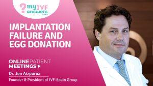 Implantattion failure Q&A
