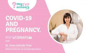 COVID-19 and pregnancy #IVFWEBINARS