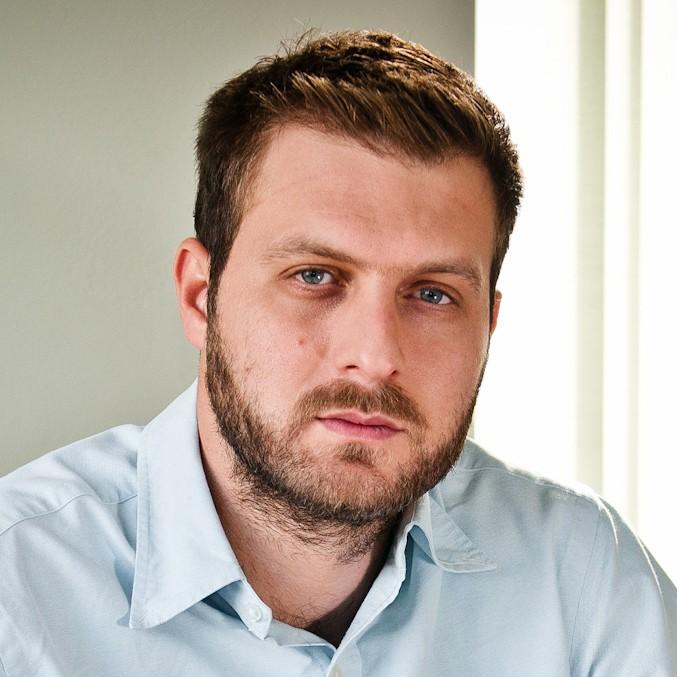 Danny Daphnis, PhD