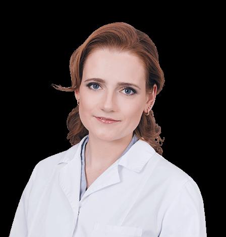 Valentina Denisova, PhD
