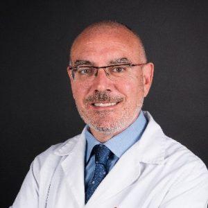 Fernando Sánchez, Dr.