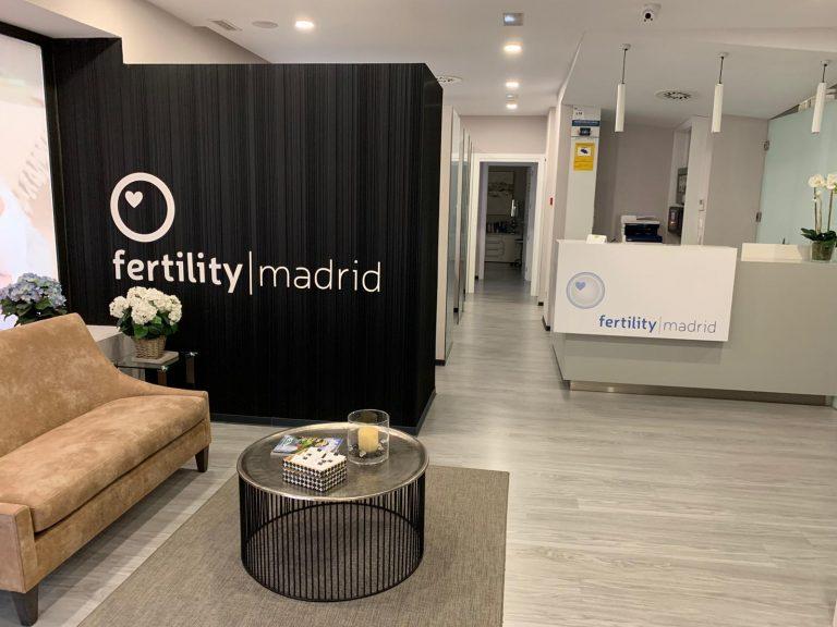 Fertility Madrid - Spain