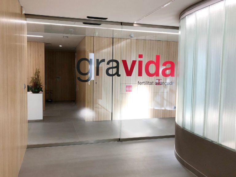 Gravida IVF - Barcelona, Spain