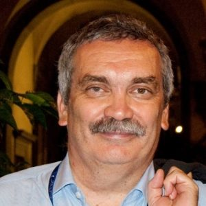 Dr Luca Gianaroli