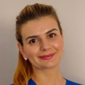 Mara Simopoulou, PhD