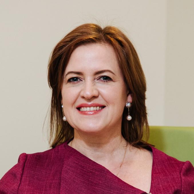 Oksana Babula, MD