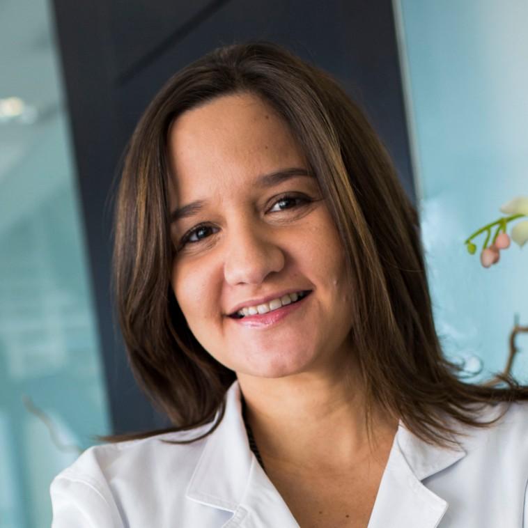 Vanessa Vergara Bravo