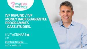 IVF Refund Guarantee / Money Back IVF Programmes