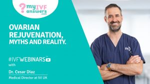 Ovarian rejuvenation - myths and reality #IVFWEBINAR