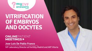Vitrification of embryos and oocytes