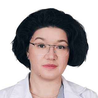 Alsu Saifitdinova, PhD