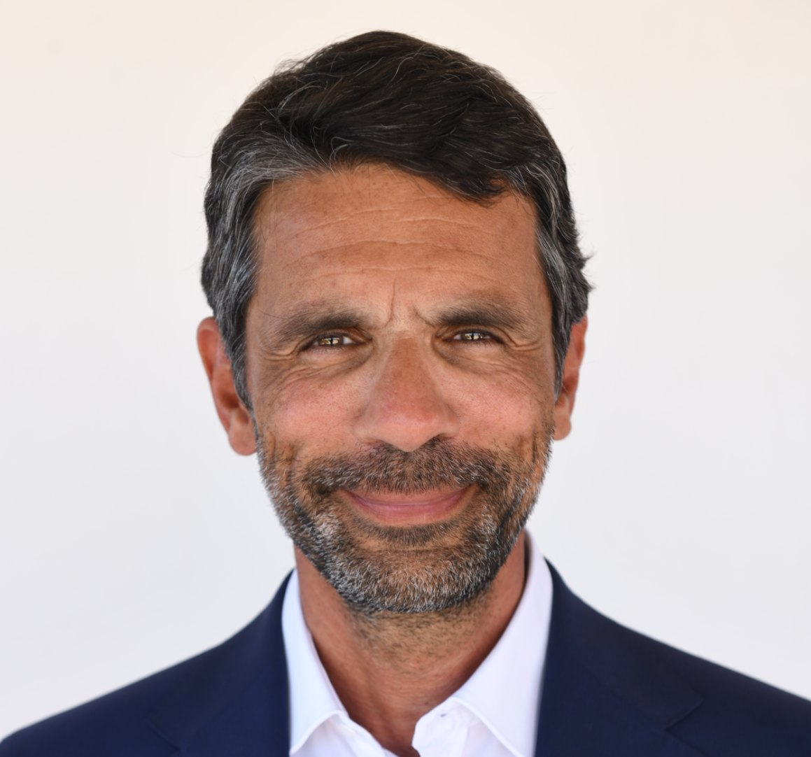 Andreas Abraham, MD, MBA