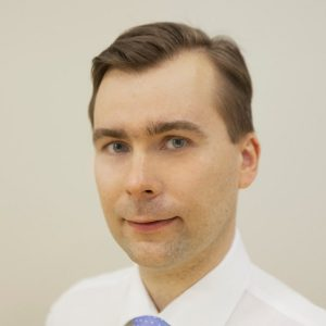 Andris Abele, MD