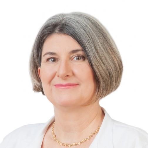 Cinzia Caligara, Dr.