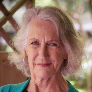 Kate Kaufmann, MFA, MA