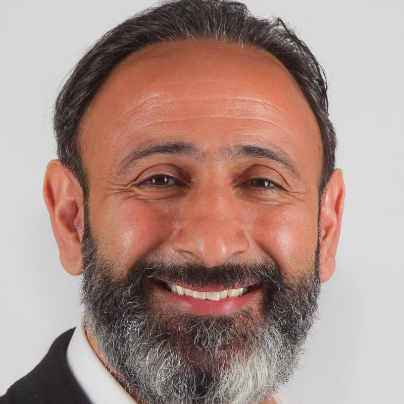 Kaveh Mir-Tahmasebi, MBA, MSc