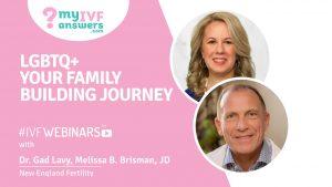 LGBTQ+ family building options