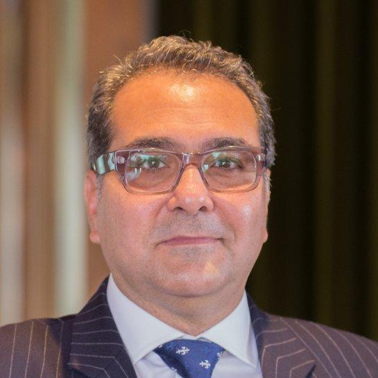 Rami Wakim, Dr.
