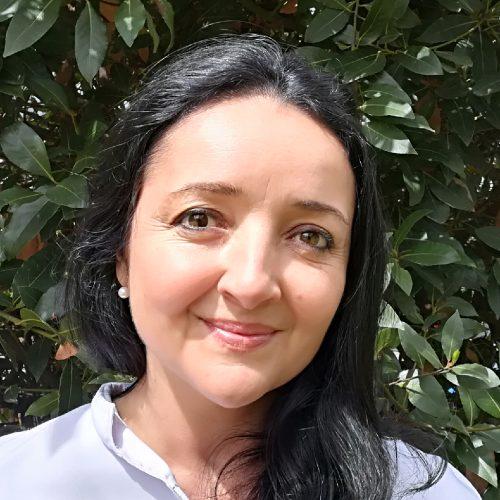 Rosa Trigas, Dr.