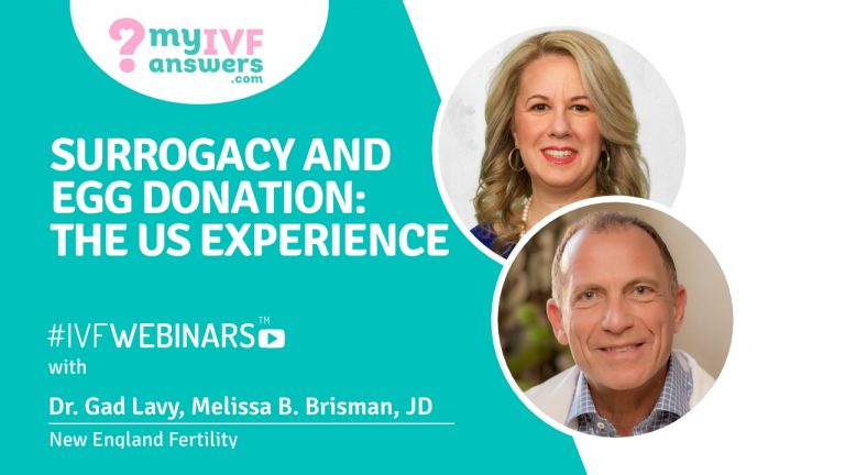 Surrogacy and egg donation in USA