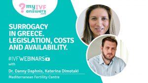 Surrogacy in Greece - legislation, costs & availability