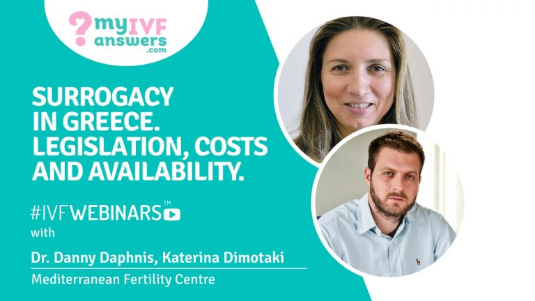 Surrogacy in Greece - legislation, costs & availability