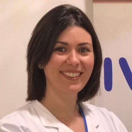 Veronica Legidos Lopez, MD